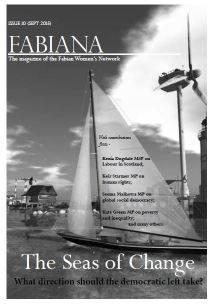Fabiana issue 10 cover